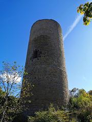 Les ruines du Château du Pflixbourg (Πichael C.) Tags: turckheim randonnée balade hike alsace 67 visite tourisme village
