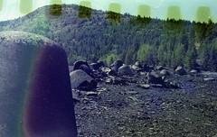 Greenwood, Hells Bells (Crusty Da Klown) Tags: kootenays greenwood bc britishcolumbia canada hellsbells slag smelter old history historical film expired kodak minolta summer outside outdoors