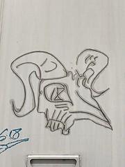 Railcar Art (shark44779011) Tags: art me