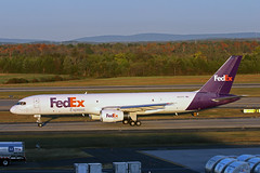 B757-2.N937FD (Airliners) Tags: fedex fedexexpress federalexpress 757 b757 b7572 b757200 b757200f boeing boeing757 boeing757200 boeing7572t7f boeing757freighter cargo freighter iad n937fd 101119