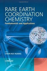 Rare Earth Coordination Chemistry: Fundamentals and Applications 1st Edition by Chun-Hui Huang (Author) (smallpocketlibrary) Tags: free book bookspdf pdf medicine psychology ebook booksmedicine nutrition cosmos universe science physics technology astronomy neurology surgery anatomy biology chemistry mathematics university infographic picture photography animal wildlife fitness insects amazing wonderful incredibility beauty awesome nature smallpocketlibrary