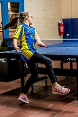 ping-pong. (musette thierry) Tags: photodujour musette thierry d600 nikon nikkor sport jeux capture tournai