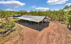 74 Kultarr Road, Berry Springs NT
