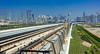 Dubai Skyline (hwl.weber) Tags: nikond750 fx dubai metro dubaimarina jtlcluster skyline bluesky