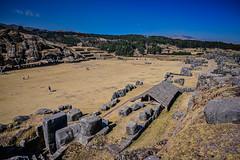 Sacsayhuaman Inca Citadel Ruins - Cusco Peru (mbell1975) Tags: cusco cuscoregión peru sacsayhuaman inca citadel ruins perú peruvian cuzco qusqu qosqo sacsayhuamán sacsahuaman saxahuaman saksaywaman sasawaman saksawaman sacsahuayman sasaywaman saqsaywaman inka ruin park saksaq waman ancient sacred valley parc