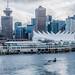 2019 - HAL Alaska Cruise - 4 - Canada Place Cruise Terminal