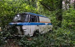 Lost Van (Hooismans) Tags: abandoned abandon abandonné abandonnée abbandonato abbandonata ancien ancienne alone architecture explorationurbaine exploration explore exploring empty explo explored distillery trespassing rust rusty ruins rotten urbex urban urbain urbaine urbanexploration interdit interior inside inexplore old past photography decay decaying derelict dust decayed dusty forgotten forbidden lost light nobody neglected building verlassen creepy huge industrial factory ceiling people arch road vehicles cars oldtimer belgium graveyard