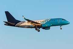SU-GCX - EgyptAir Express - Embraer ERJ-170LR (5B-DUS) Tags: sugcx egyptair express embraer erj170lr e170 lca lclk larnaca larnaka airport airplane aircraft aviation flughafen flugzeug cyprus planespotting plane spotting