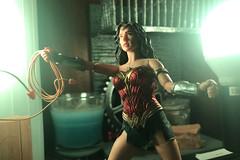 AF-685 Wonder Woman (misterperturbed) Tags: mezcoone12collective mezco dccomics one12collective wonderwoman diamondselect gotham lifxmini