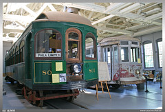 Electric City Trolley Museum (uslovig) Tags: 1912 jewett car company no 801 lehigh valley transit number electric city trolley museum association lackawanna county pennsylvania pa usa america amerika