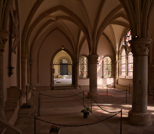 Trier -  Weihbischofskapelle