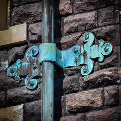 Downspout (tim.perdue) Tags: