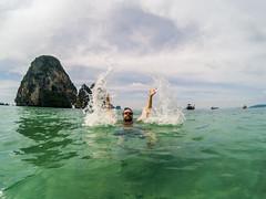 (Miguel Angel Fortunato) Tags: tailandia krabi thailand aonang podaisland phranang tonsay sudesteasiático