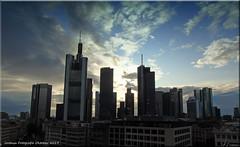 Frankfurt am Main - Skyline
