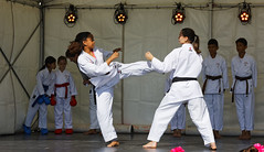 We_Are_Botkyrka_2019-08-25_068_ARGB (Viktor_K79) Tags: viärbotkyrka wearebotkyrka 2019 botkyrka hågelby celebration outdoor girls botkyrkashukokai karate