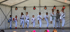 We_Are_Botkyrka_2019-08-25_050_ARGB (Viktor_K79) Tags: viärbotkyrka wearebotkyrka 2019 botkyrka hågelby celebration outdoor children botkyrkashukokai karate