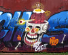 Graffiti in Amsterdam (wojofoto) Tags: nychos graffiti streetart ndsm amsterdam nederland netherland holland wojofoto wolfgangjosten