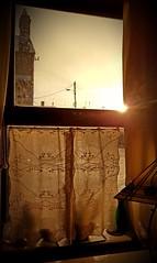 a Dublin sunset