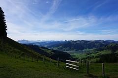 DSC02973 (Bergwandern Alpen) Tags: alpen alps bergwandern hiking bergpanorama sihlsee chaiserstock grossmythen euthal unteralten zaun