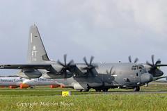 HC130J HERCULES 13-5782 (shanairpic) Tags: military c130 lockheedhercules hc130j rescueaircraft shannon usaf