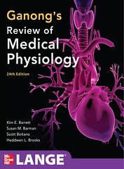 Ganong's Review of Medical Physiology, 24th Edition (LANGE Basic Science) 24th Edition (smallpocketlibrary) Tags: free book bookspdf pdf medicine psychology ebook booksmedicine nutrition cosmos universe science physics technology astronomy neurology surgery anatomy biology chemistry mathematics university infographic picture photography animal wildlife fitness insects amazing wonderful incredibility beauty awesome nature smallpocketlibrary