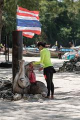 (Miguel Angel Fortunato) Tags: krabi tailandia thailand aonang podaisland phranang tonsay sudesteasiático