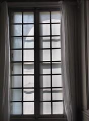 white shades (1elf12) Tags: fenster window münchen schlos castle palace nymphenburg germany deutschland smileonsaturday whiteinbacklight
