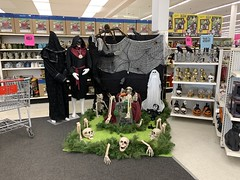 Kmart Closing Sale Miami (Phillip Pessar) Tags: kmart closing sale miami big box discount retail sears holdings halloween