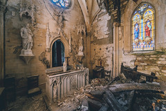 (le_decay) Tags: exploring exploration urbanexploration explore urbex decay urbanexplore abandoned lostplace lost