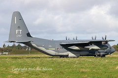 HC130J HERCULES 09-5707 (shanairpic) Tags: military c130 lockheedhercules hc130j rescueaircraft shannon usaf