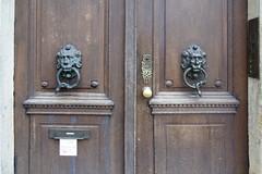 Domplatz 3, Bamberg, Germany (kate223332) Tags: bamberg bavaria germany oldcity door entry gateway portal deutschland