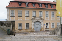 Domplatz 1, Bamberg, Germany (kate223332) Tags: bamberg bavaria germany oldcity door entry gateway portal deutschland