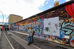 Berlín_0847 (Joanbrebo) Tags: eastsidegallery kreuzberg berlin de deutschland canoneos80d eosd autofocus streetart pintadas murales murals grafitis