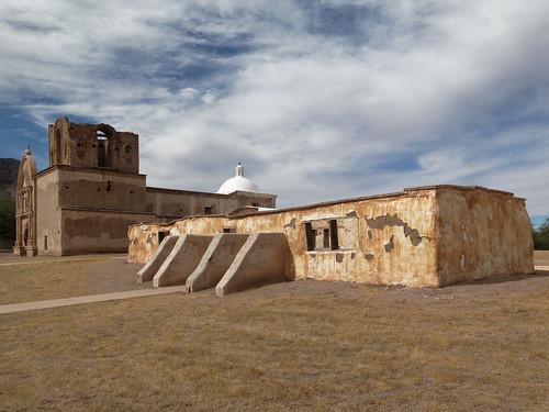 Convento Ruin / Church