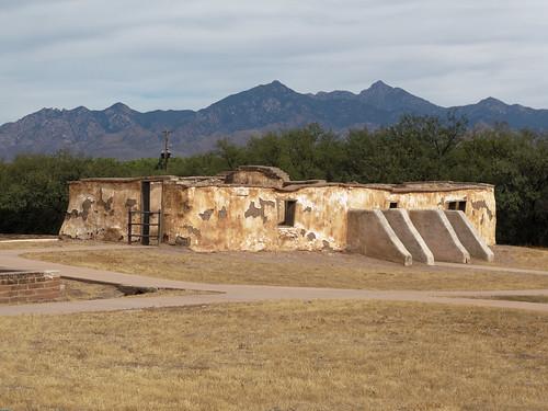 Convento Ruin