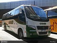 0049 > Gabard / UY (Pablo Photo Buss) Tags: volare agrale gabard bus ônibus uruguay