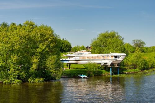 Moskva River 14 ©  Alexxx Malev