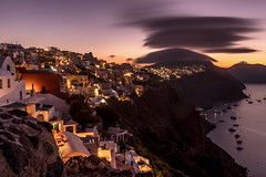 Good Morning Santorini (Achim Thomae Photography) Tags: greece griechenland santorin 2019 achimthomae copyrightachimthomae sunrise santorini