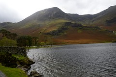 Buttermere, Lake District (philept1) Tags: outdoors lake lakes lakedistrict cumbria countryside view valley nationalpark mountains buttermere