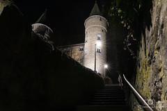 Schloss Herborn (stephan.pl) Tags: castle deutschland schloss nachtaufnahmen hessen germany stadt nightshots westerwald schlossherborn city herborn