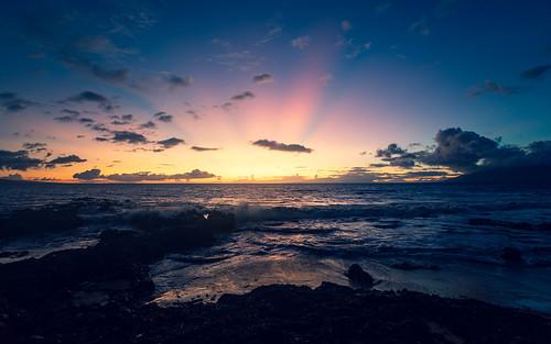 Maui lights