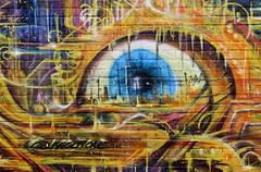 Graffiti in Amsterdam (wojofoto) Tags: kacorone graffiti streetart ndsm amsterdam nederland netherland holland wojofoto wolfgangjosten