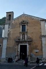 S. Caterina (Victoria Lea B) Tags: church scaterina sicily taormina