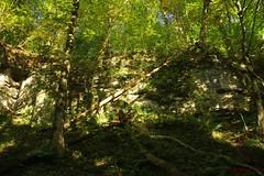 IMG_3509 (ChPflügl) Tags: salzburg österreich austria autumn fall herbst spazieren puch bei hallein urstein sunshine altweibersommer salzach kitsch chpflügl chpfluegl christian europe europa eu world erde sandstone
