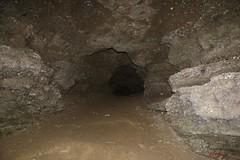IMG_3479 (ChPflügl) Tags: salzburg österreich austria autumn fall herbst spazieren puch bei hallein urstein sunshine altweibersommer salzach kitsch chpflügl chpfluegl christian europe europa eu world erde sandstone cave höhle