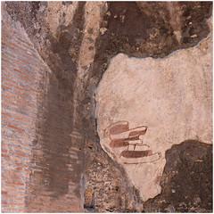 kolosseum 3 (beauty of all things) Tags: italien rom roma walls wände quadratisch kolosseum