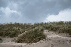 DUNE (elbkind_dennis) Tags: stpeterording spo landscape nordsee beach strand sand northsea sky clouds meer fuji dune fujifilm