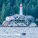 2019 - HAL Alaska Cruise - 8 - Point Atkinson Lighthouse
