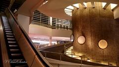 Arquitetura (VCLS) Tags: vcls valmir brasil brazil sãopaulo arquitetura architecture art arte predio building cidade city cityscape urban urbano escada stair stairway stairs formas shape