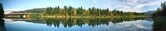 IMG_3581 - IMG_3588 (ChPflügl) Tags: salzburg österreich austria autumn fall herbst spazieren puch bei hallein urstein sunshine altweibersommer salzach kitsch chpflügl chpfluegl christian europe europa eu world erde panorama hugin panoramic view